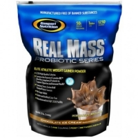 Real Mass Pro Bag