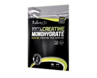 BT 100% CREATINE MONOHYDRATE пакет - 500g
