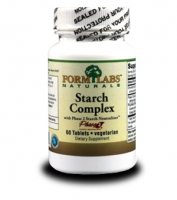 FL Starch Complex with Phase2 Starch Neutralizer 60 tab.