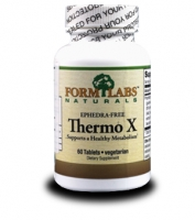 FL Thermo X 60 vegetarian tab