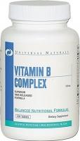 UN VITAMIN B-COMPLEX 100 т