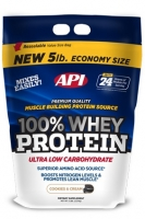 API Whey Xtreme bag