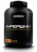 HyperWhey  Nutrabolics