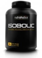 Isobolic, 2.27 kg