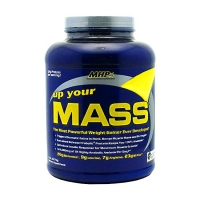 MHP Up Your Mass, 5 lbs