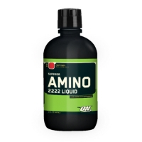Optimum Nutrition Superior Amino 2222 Liquid (948 ml)