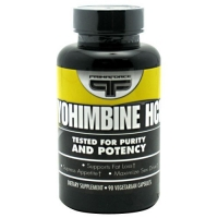 Yohimbine HCl Primaforce  90caps