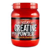 Creatine Powder 100% monohydrate (Креатин Активлаб)