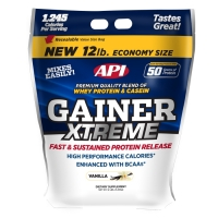 API Gainer Xtreme (5.443 г)