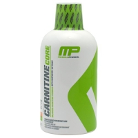Core MusclePharm