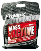 Fit Max Mass Active, 5000g