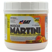 Muscle Martini  (365 g)
