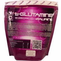 OstroVit L-GLUTAMINE + TAURINE 500 гр