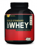 100% WHEY GOLD STANDARD (2.27kg)