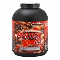 Ironmaxx Protein 90