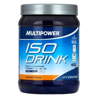 ISO DRINK Multipower