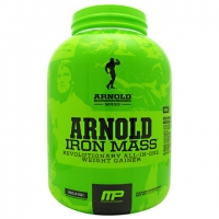 Iron Mass Arnold Series (2270 g)