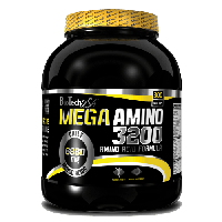 Mega Amino 3200 Bio Tech usa