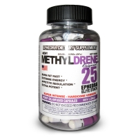 Methyldrene Elite 25