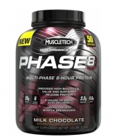 Phase 8 Muscle Tech