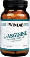 Twinlab L-Arginine (100 caps)