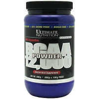 BCAA Powder 12000 (67 serv)