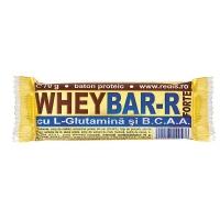 Wheybar R Forte